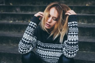 Are there terrible withdrawal pangs from alcohol?