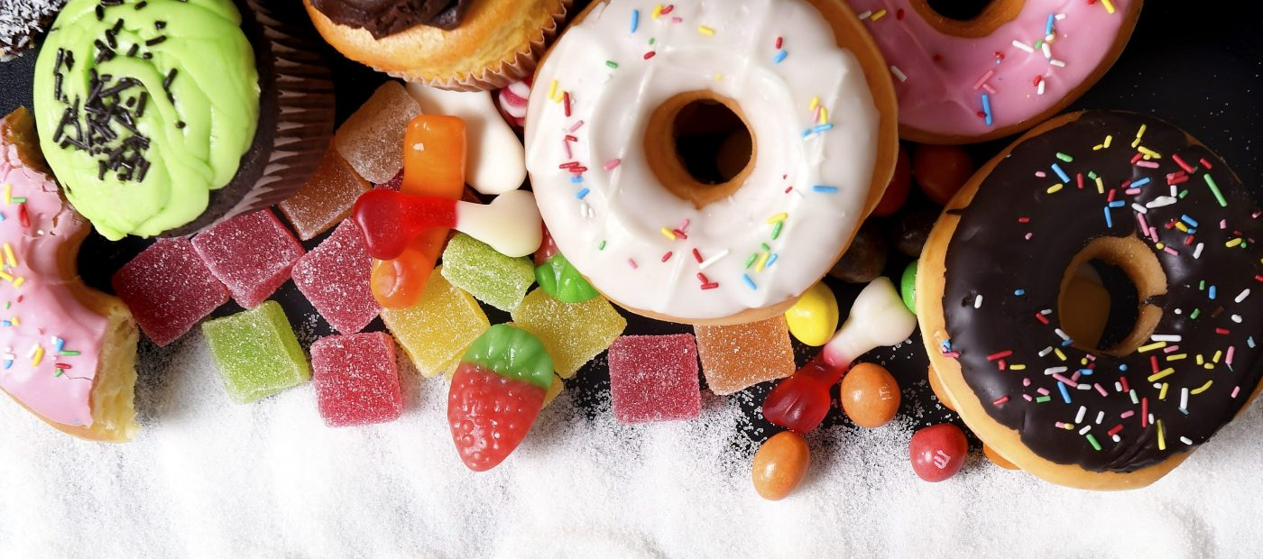 freedom from sugar addiction