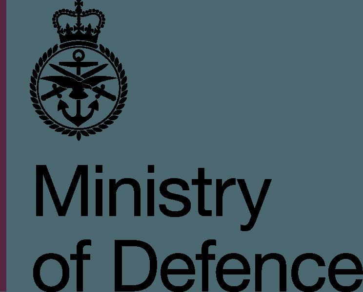UK MinistryOfDefence