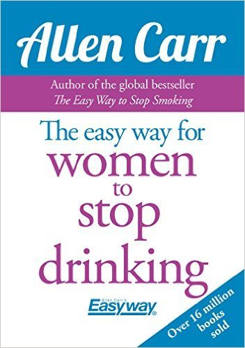 easyway for women to quit drinking