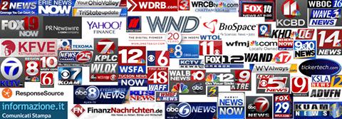 rct newswire media logos