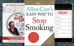 allen carr shop app book