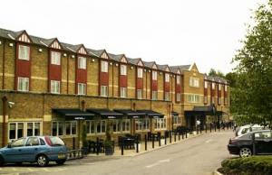 De Vere Village Hotel Maidstone