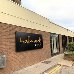 Birmingham Hallmark Strathallan Hotel
