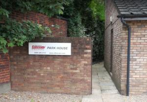 Park house London