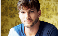Ashton Kutcher quit smoking with allen carrs easyway