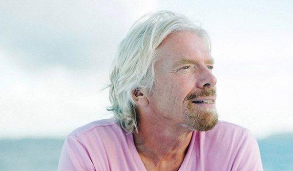Sir Richard Branson homepage Large image 3000px