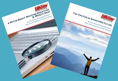 Two free booklets top tips and myths reports