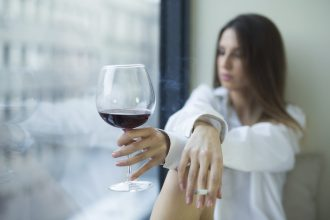 the easyway to control alcohol