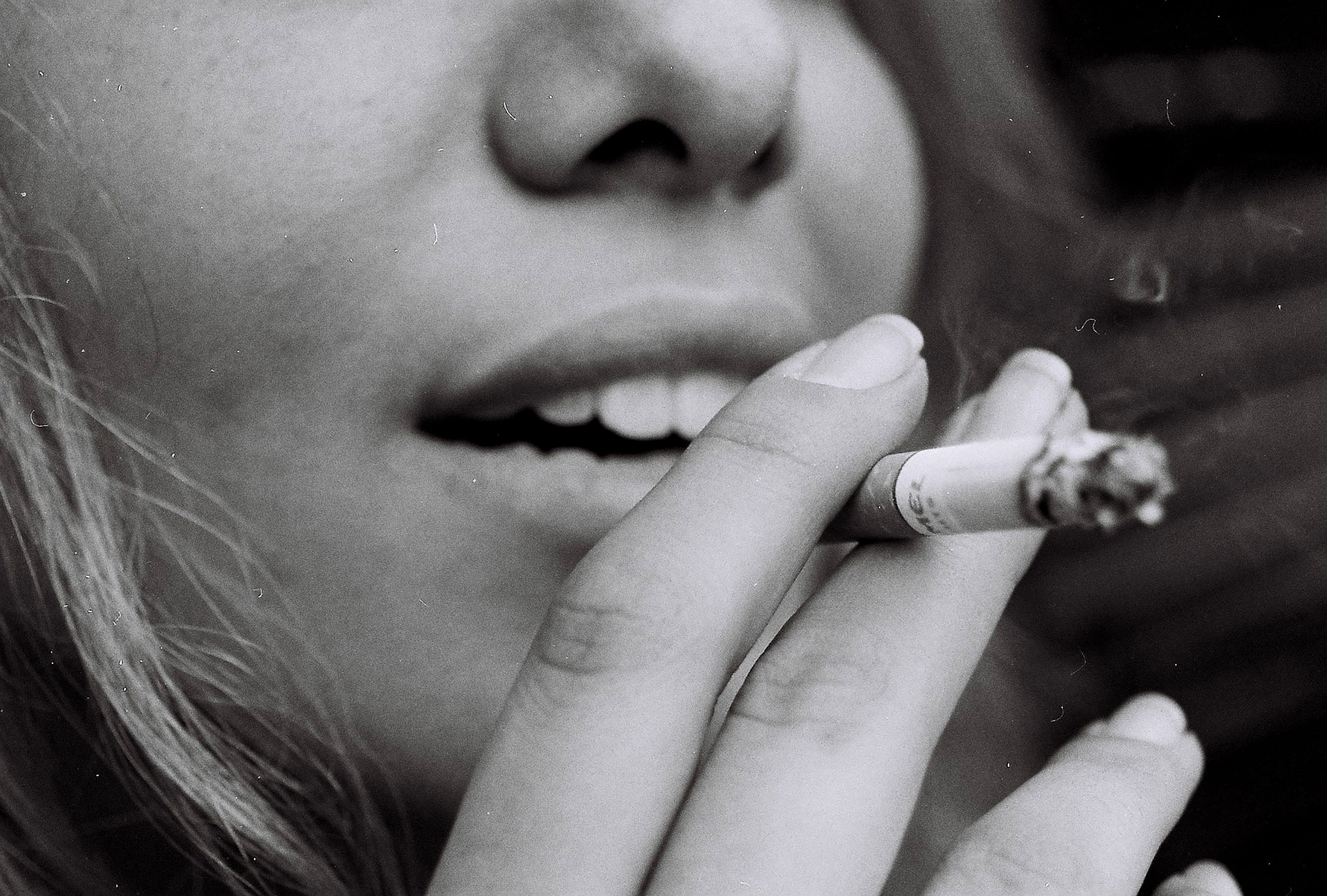 internet-based tobacco cessation