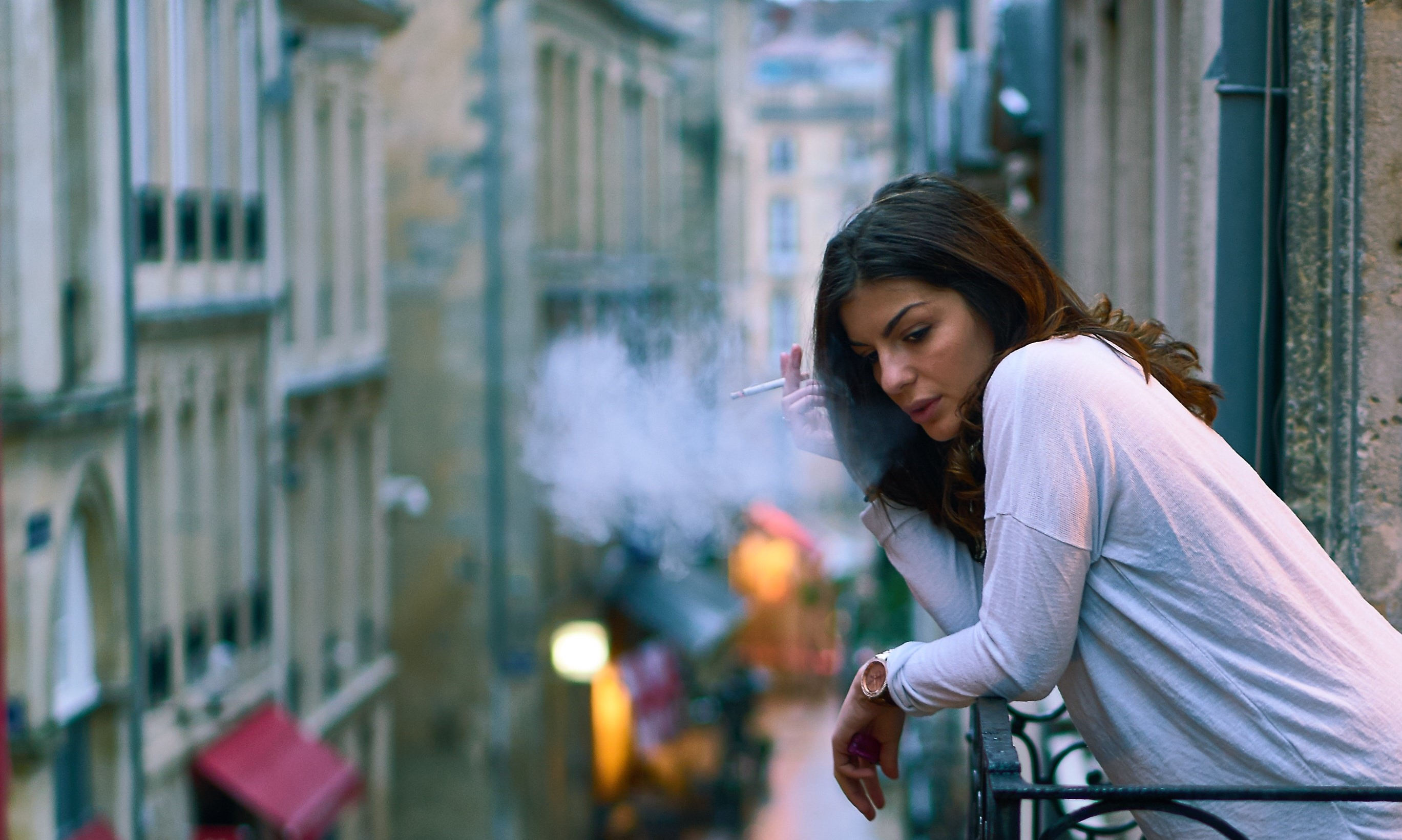 Effects of Smoking Cigarettes or Vaping While Pregnant