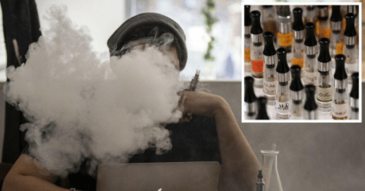 vaping new laws