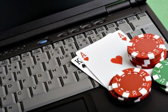 stop a gambling addiction