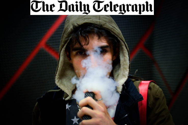 Advertising watchdog opens probe into Instagram vape ads Allen Carr's easyway to quit