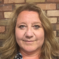 Sue Bolshaw chief operating officer