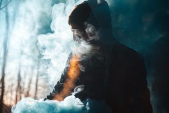 Allen Carr's easyway to quit vaping -free-photo-by-thomas-bjornstad-554934-min