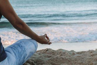 Mindfulness in lockdown
