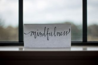 What is mindfulness and meditation