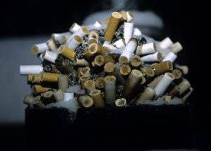 Allen Carr's 'Easy Way' method helped millions quit smoking, but medicine never took it seriously — until now